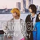 Shôtarô Mamiya, Hiroya Shimizu, Mizuki Itagaki, and Miona Hori in Hot Gimmick: Girl Meets Boy (2019)
