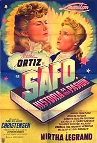 Safo, historia de una pasión (1943)