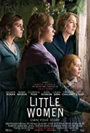 Little Women (2019) Hindi Dubbed