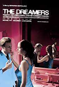 The Dreamers (2004) Poster - Movie Forum, Cast, Reviews