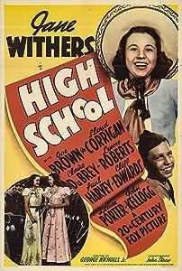 Watch free full movies no download High School [hd720p]