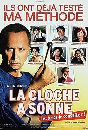 La cloche a sonné(2005) Poster - Movie Forum, Cast, Reviews
