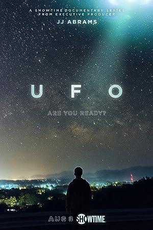 Assistir UFO Online Gratis