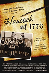 Movie pirates download Hancock of 1776 USA [Avi]