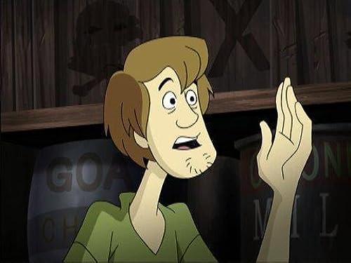 Scooby-Doo Pirates Ahoy!
