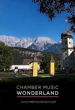 Chamber Music Wonderland