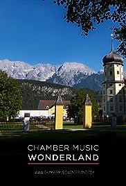 Chamber Music Wonderland Poster