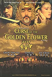 Secrets within inside look at curse of the golden flower video secrets within inside look at curse of the golden flower poster mightylinksfo