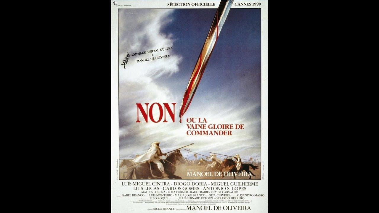 'Non', ou A Vã Glória de Mandar (1990)
