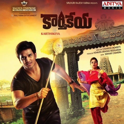 Ek Ajeeb Dastan Shaapit (Karthikeya) 2020 Hindi Dubbed 720p HDRip 400MB Download