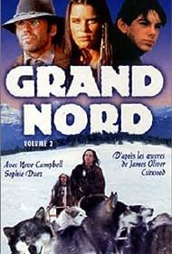 Aventures dans le Grand Nord (1994)