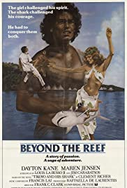 Beyond the Reef Poster