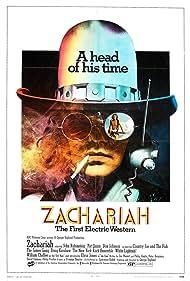 Zachariah (1971) Poster - Movie Forum, Cast, Reviews