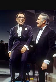Primary photo for The Bruce Forsyth Show