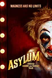 Asylum Twisted Horror And Fantasy Tales 2020 English Full Movie Watch Online