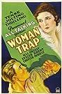 Woman Trap (1929) Poster