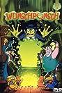 Wunschpunsch (2000) Poster
