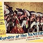 Gertrude Michael in Murder at the Vanities (1934)