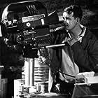 Bernard Devlin in Les brûlés (1959)