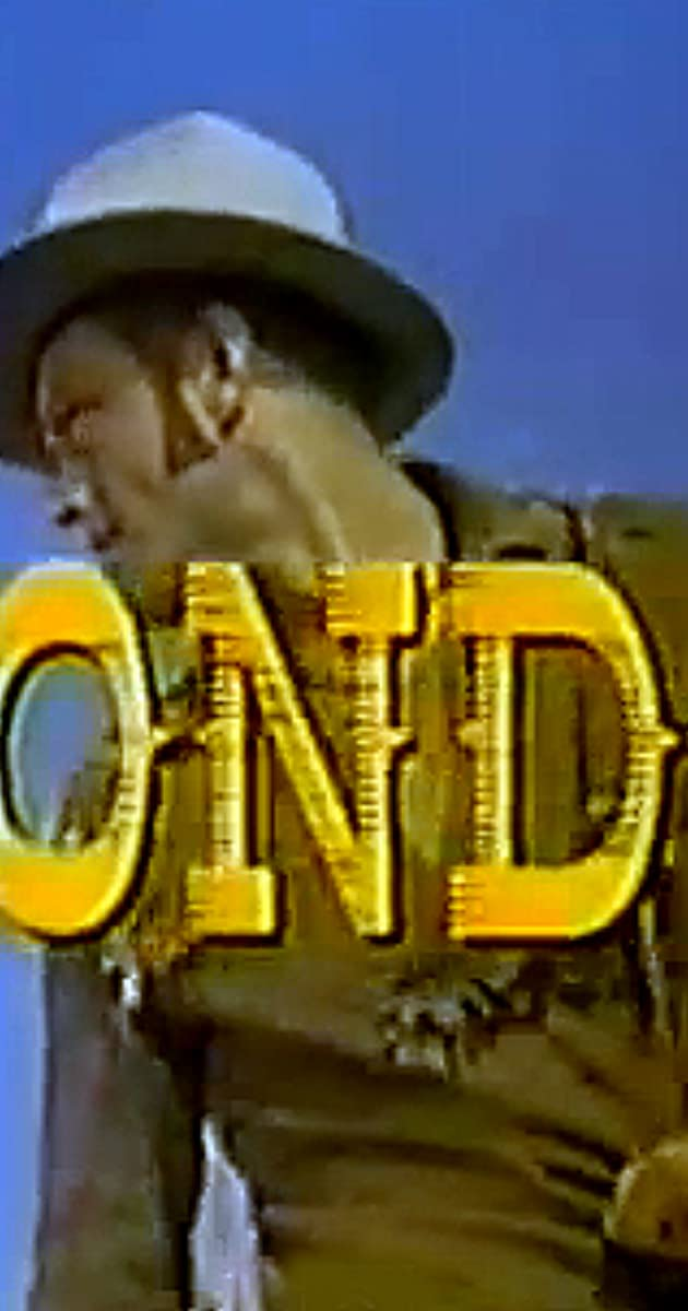 Hondo (TV Series 1967) - IMDb