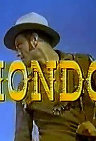 Primary photo for Hondo