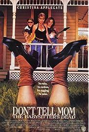 Don't Tell Mom the Babysitter's Dead (1991) ONLINE SEHEN