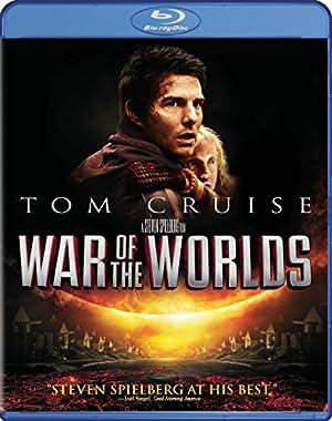Laurent Bouzereau 'War of the Worlds': Previsualization Movie