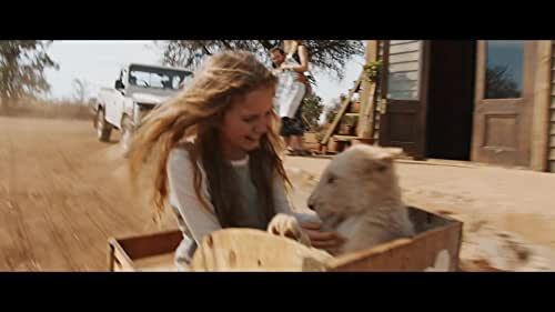 Mia and the White Lion | Official Trailer