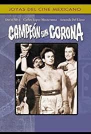 Campeón sin corona Poster
