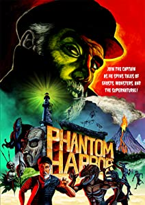 Download gratuito di film hd Phantom Harbor: Halloween Special  [480x640] [640x360] (2010)