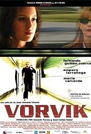 Vorvik Poster