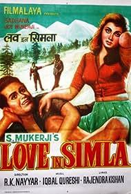 Love in Simla (1960)
