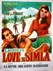 Full hd movie trailers download Love in Simla [720x320]