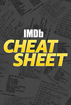 """Cheat Sheet"""