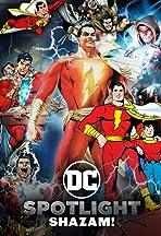 DC Spotlight: Shazam