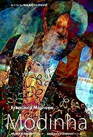 Francisco Mignone: Modinha Poster