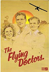 Primary photo for The Flying Doctors