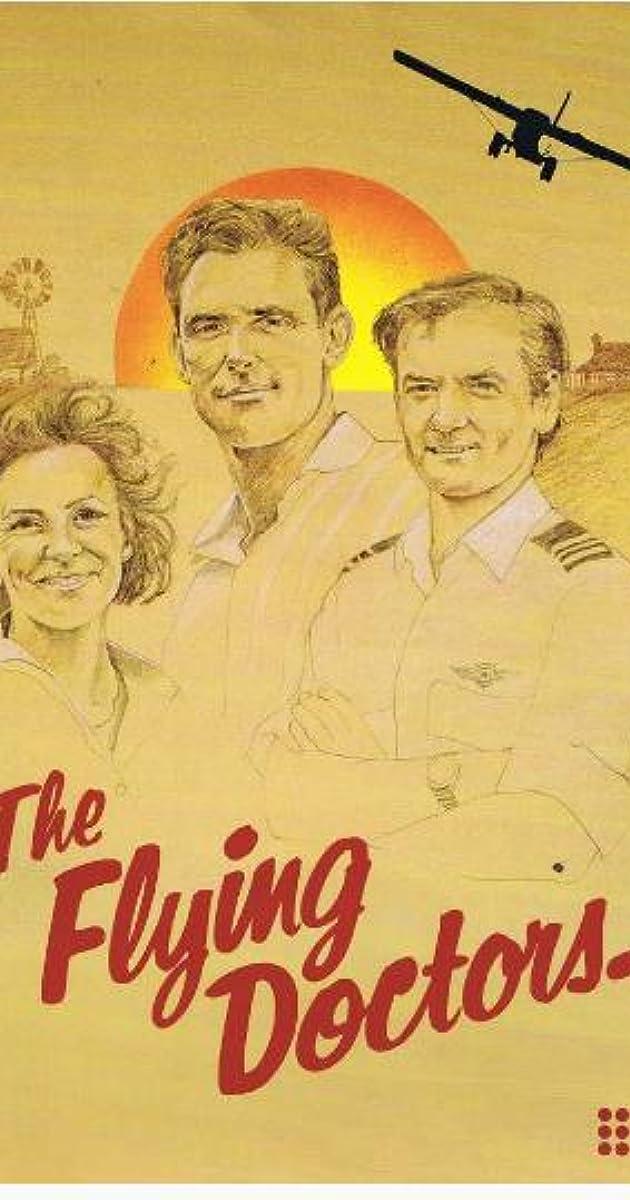 The Flying Doctors (TV Series 1986–1992) - Full Cast & Crew - IMDb