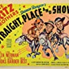 Al Ritz, Harry Ritz, Jimmy Ritz, and The Ritz Brothers in Straight Place and Show (1938)