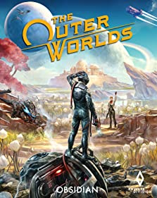 The Outer Worlds (2019 Video Game)