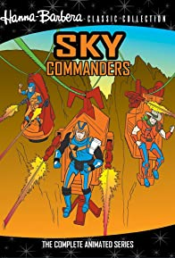 Primary photo for Sky Commanders