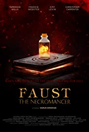 Faust the Necromancer (2020) 1080p