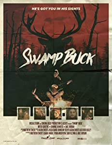 Rent movies digital download Swamp Buck by none [480x800]