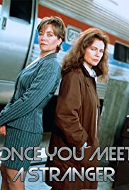 Once You Meet a Stranger Poster