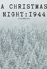 A Christmas Night:1944 Poster