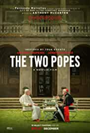 The Two Popes 2019 Hindi