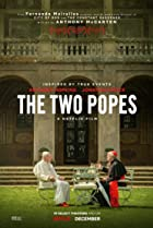 The Two Popes (2019) Poster