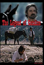 The Legend of Cataline Poster