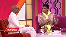 Monica/Gayle King/Ryan O'Connell
