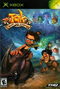 Primary photo for Tak 3: The Great Juju Challenge